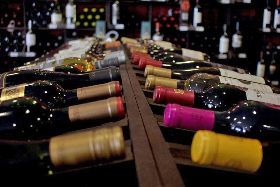Kırmızı ve Beyaz Şaraplar